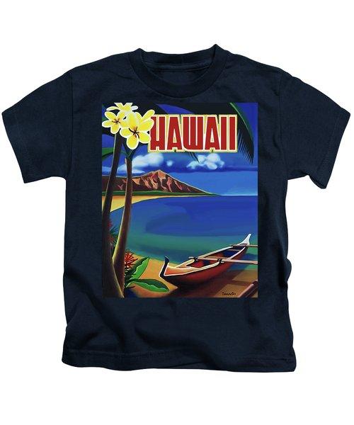 Hawaii Kids T-Shirt