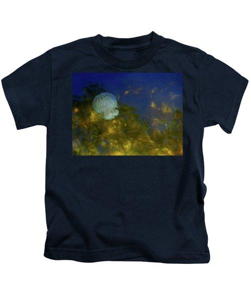 Below The Surface Kids T-Shirt