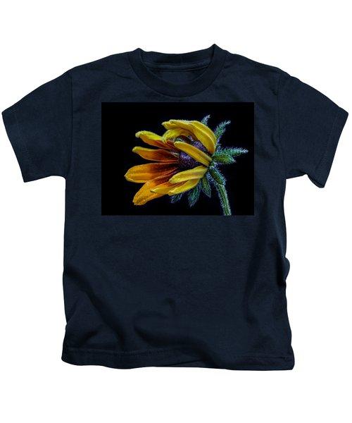 Bent Susan Kids T-Shirt