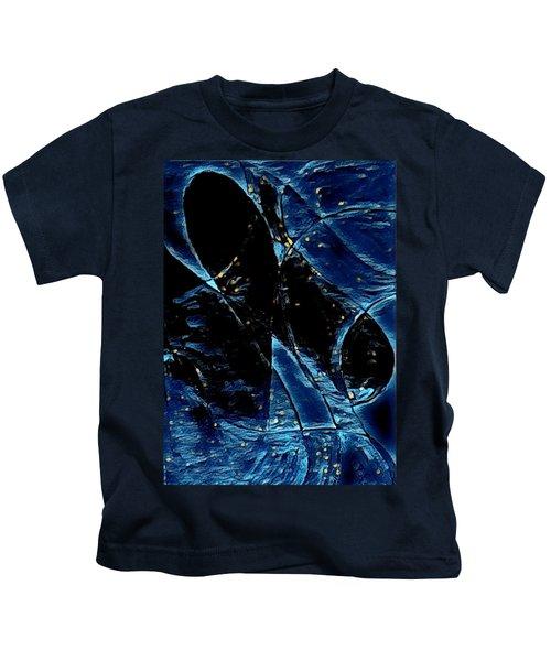 Blue Angel Kids T-Shirt