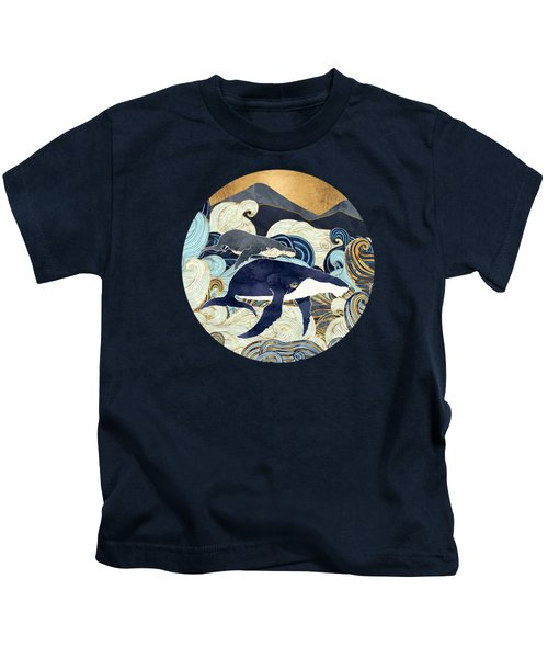 Bond Iv Kids T-Shirt