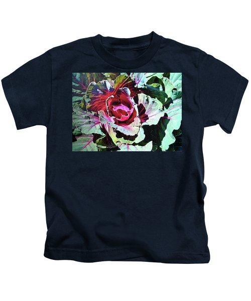 Cabbage Kids T-Shirt