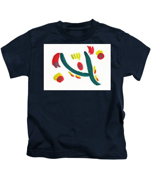 Chasing Kids T-Shirt