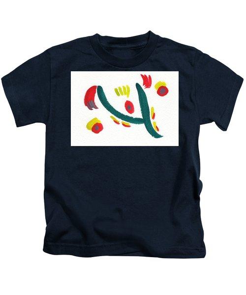 Chasing Kids T-Shirt