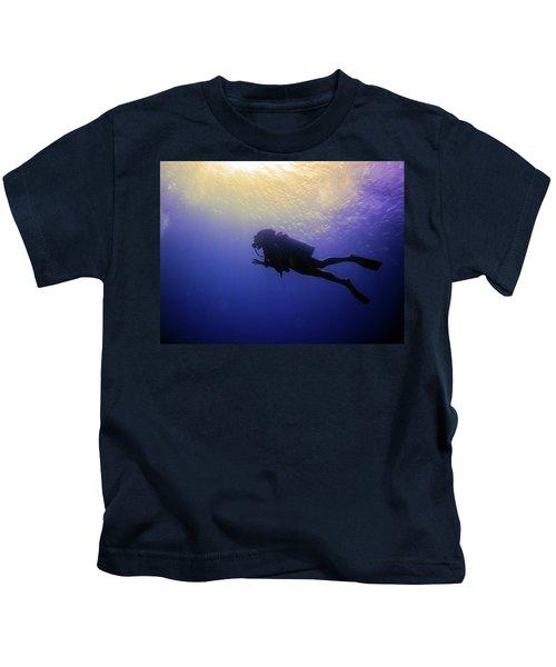 Deep Ascent Kids T-Shirt