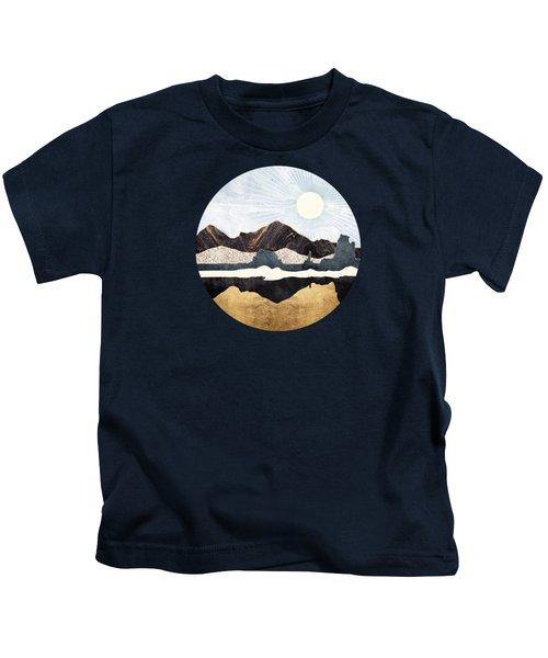Desert Gold Kids T-Shirt