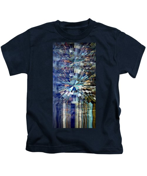 Diamonds Are Forever Kids T-Shirt