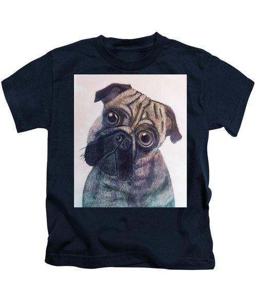 Dog Kids T-Shirt