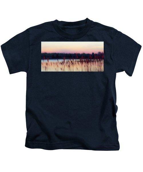 Dreams Of Nature Kids T-Shirt