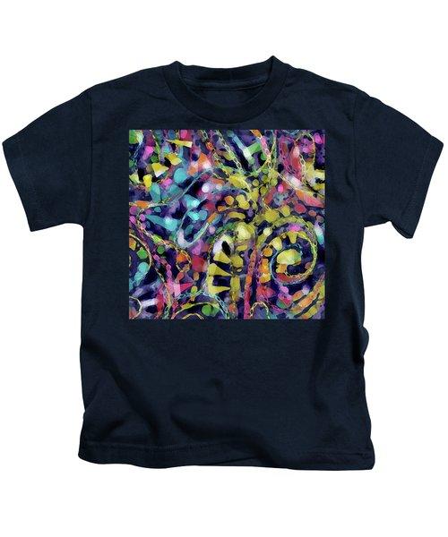 Enchanted Night Kids T-Shirt