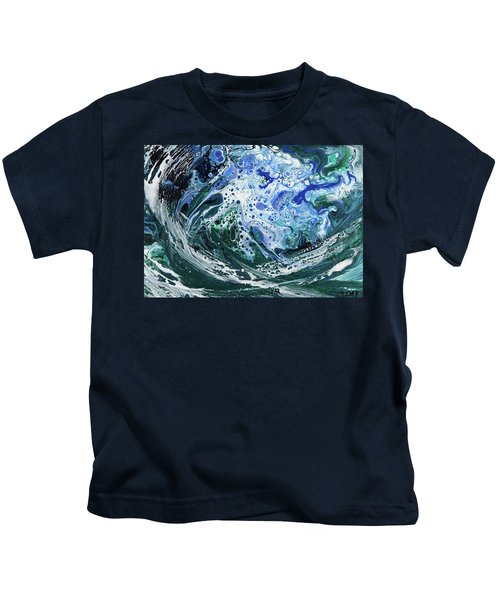 Enchanted Wave Kids T-Shirt