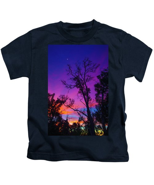 Forest Colors Kids T-Shirt