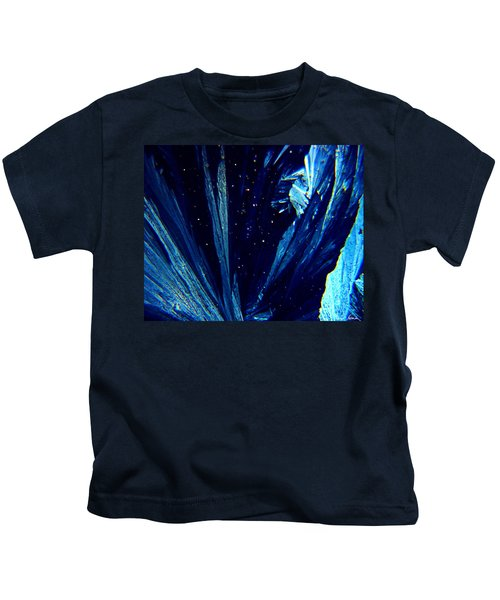 Frozen Night Kids T-Shirt