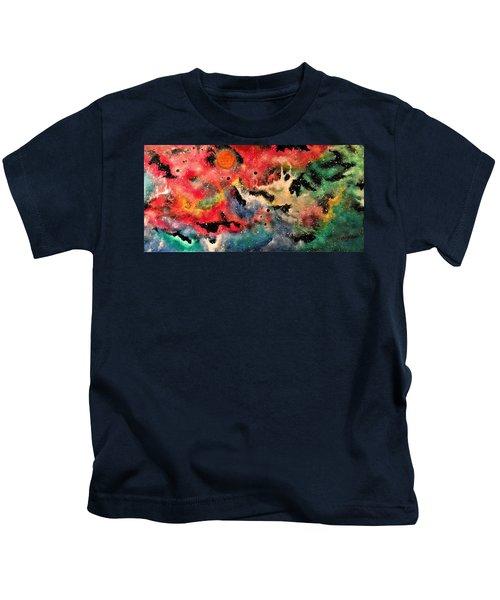 Infinite Infinity 1.0 Kids T-Shirt