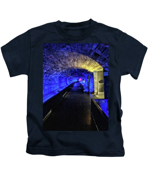 Memory Collector Kids T-Shirt