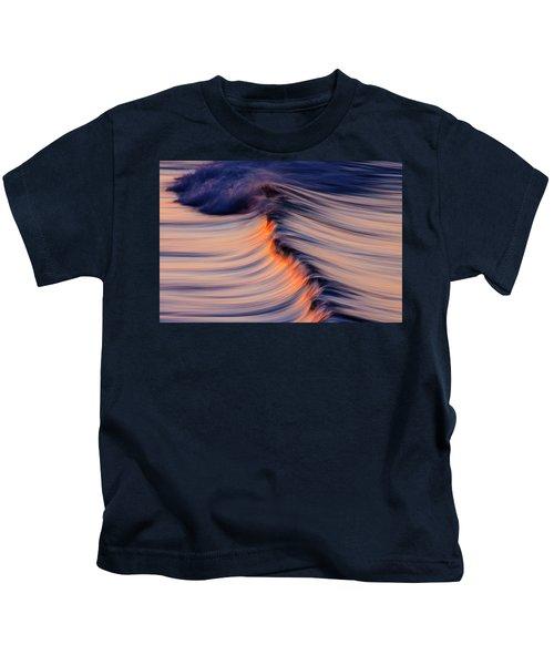 Morning Wave Kids T-Shirt