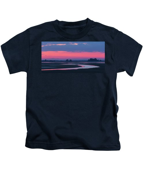 Mystical River Kids T-Shirt