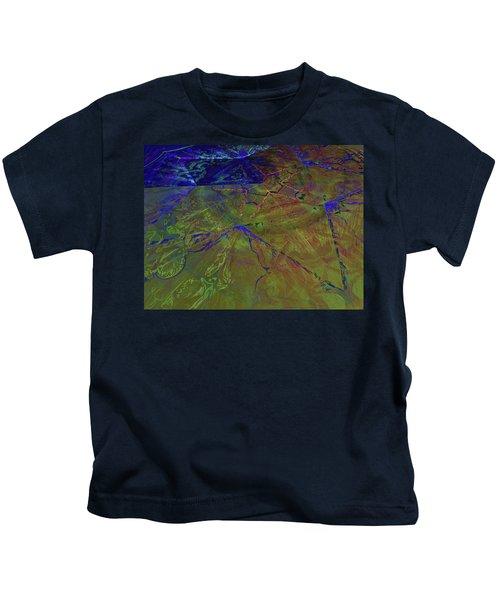 Organica 3 Kids T-Shirt
