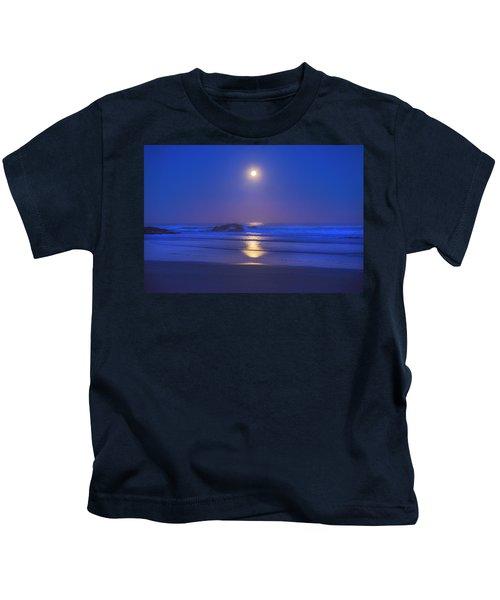 Pacific Moon Kids T-Shirt