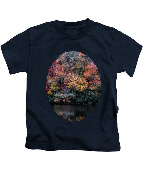 Place Of Peace Kids T-Shirt