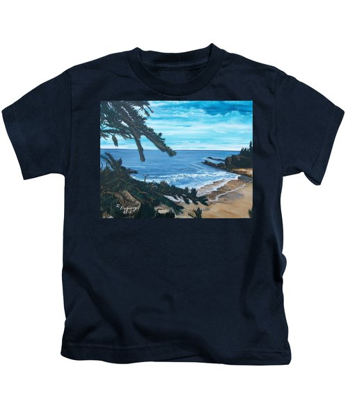 Plagu De Bourg De Pabos Kids T-Shirt