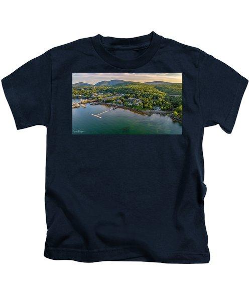 Regent Views Kids T-Shirt