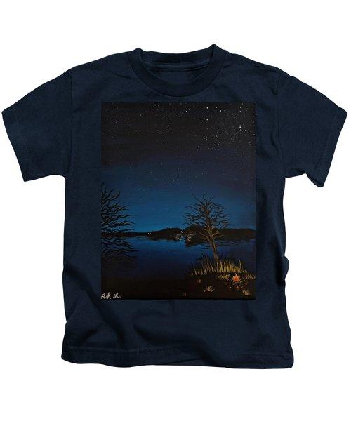 Secret Spot Kids T-Shirt