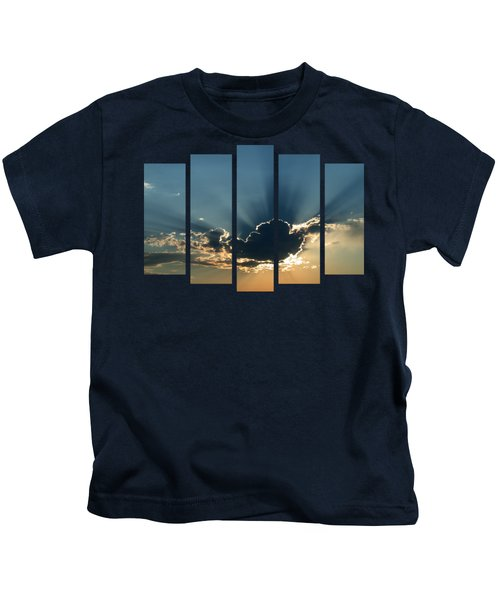 Set 9 Kids T-Shirt