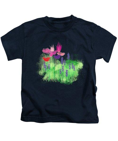 Springy Kids T-Shirt