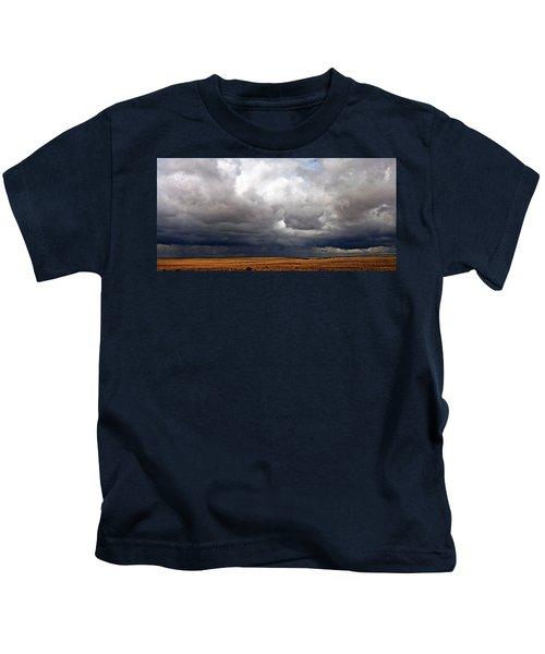 Storm's A-gathering Kids T-Shirt
