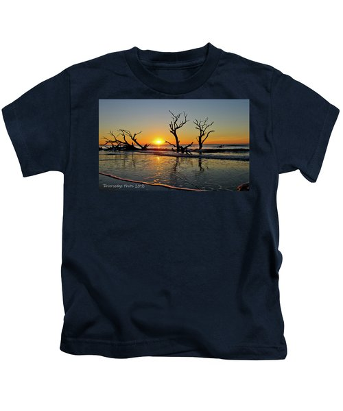 Sunsup Kids T-Shirt