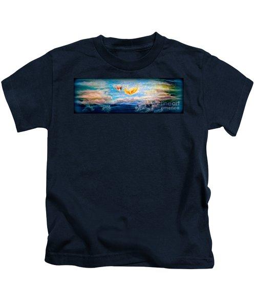 To Harvest God's Own Kids T-Shirt