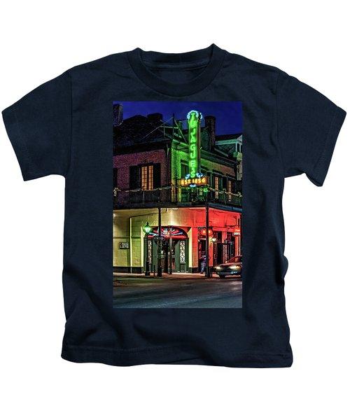 Tujague's Kids T-Shirt