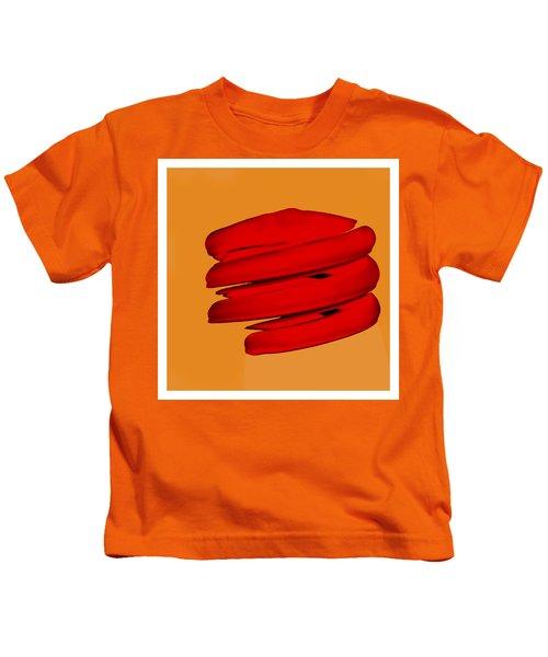 Fluorescent Kids T-Shirt