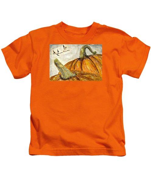 Flying South Kids T-Shirt