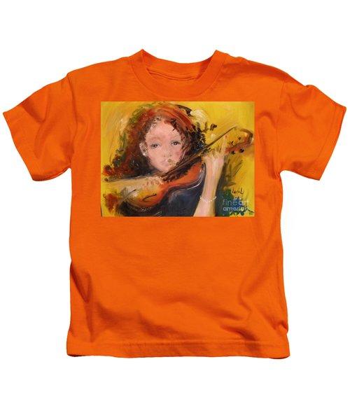 Pearl Kids T-Shirt
