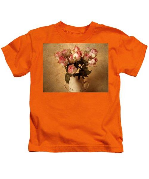 Soft Spoken Kids T-Shirt