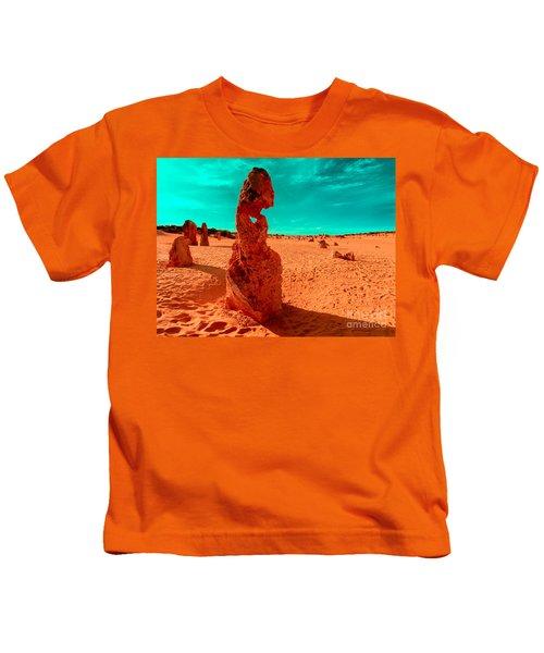 Still Standing Kids T-Shirt