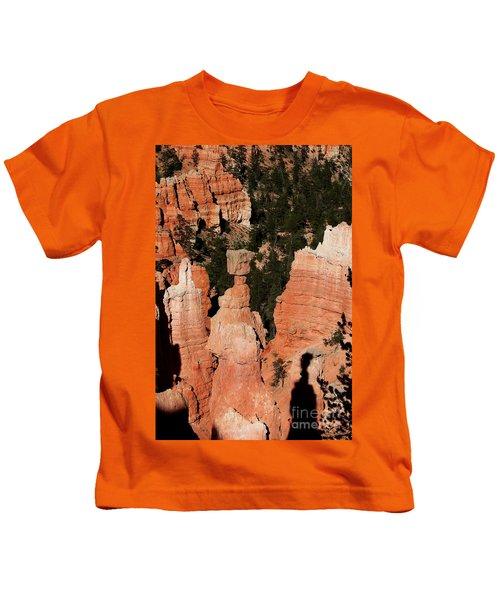 Thors Shadow Kids T-Shirt