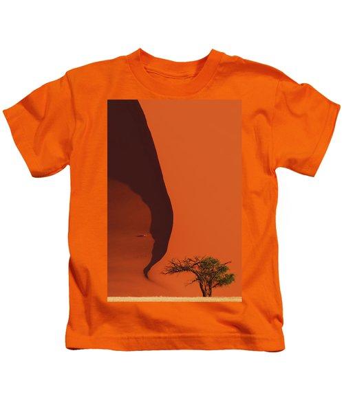120118p072 Kids T-Shirt