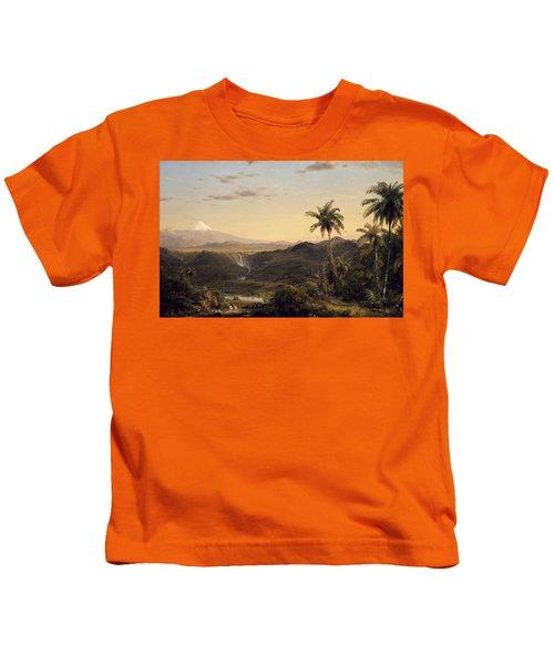 Cotopaxi Kids T-Shirt