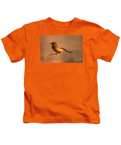 Say's Phoebe Kids T-Shirt