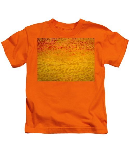 About 2500 Tigers Kids T-Shirt
