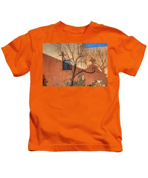 Albuquerque Mission Kids T-Shirt