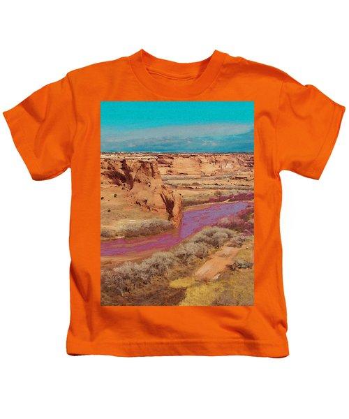 Arizona 2 Kids T-Shirt