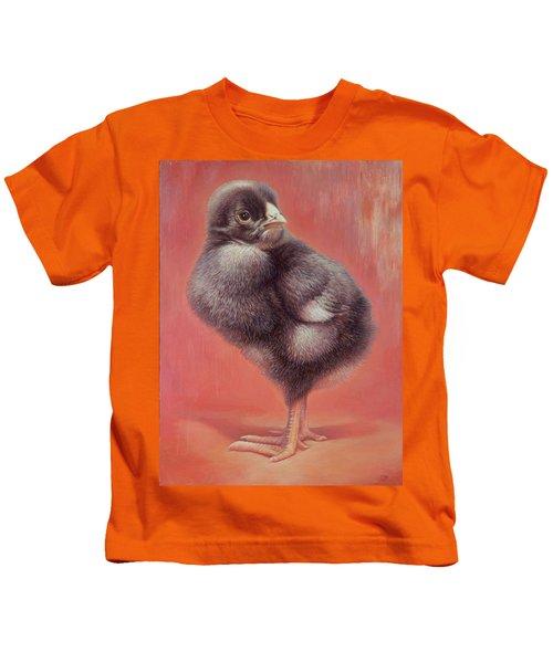 Baby Chick Kids T-Shirt