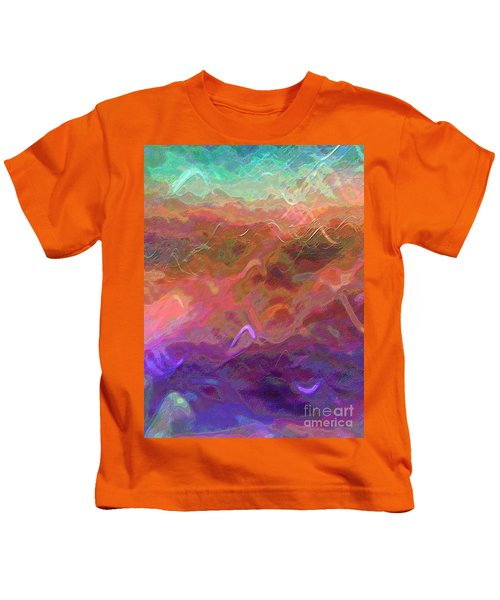 Celeritas 54 Kids T-Shirt