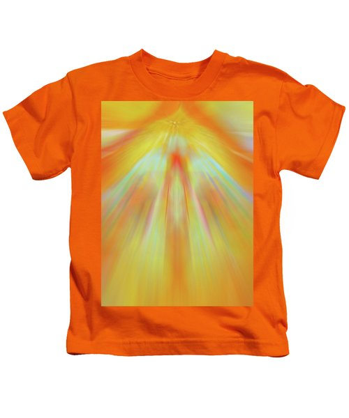 Celestial Flight Kids T-Shirt