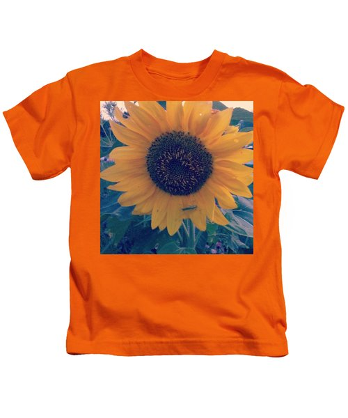 Co-existing Kids T-Shirt
