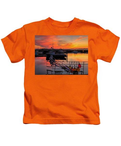 Desired Haven  Kids T-Shirt